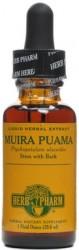 muira puama and testosterone levels